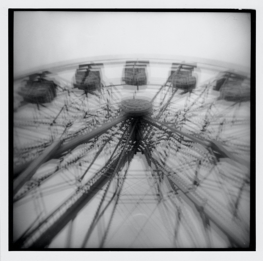 Ferril Wheel